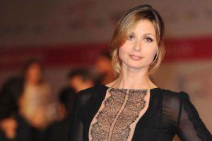 L'attrice Anna Ferzetti madrina del Magna Graecia Film Festival