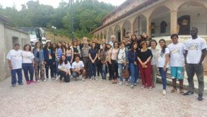 Intensa attività del Ser-D di Lamezia Terme nelle scuole contro la dipendenza patologica