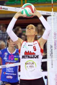 Volley Soverato – Primi due colpi di mercato: arrivano l'alzatrice Boldini e l'opposto Aricò