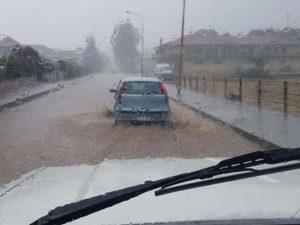 Meteo Calabria – Allerta Arpacal per nuove intense precipitazioni