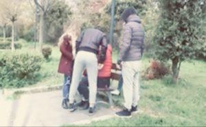 """""""Non aver paura"""", mediometraggio sul bullismo di Andrea Paonessa"""
