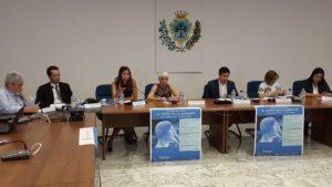 """Il """"Corpo nella demenza"""" di Elena Sodano a Soverato: prosegue il dibattito sull' """"umanizzazione nella cura delle demenze"""""""