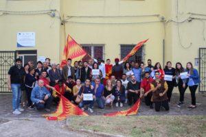 Girifalco – Celebrata la giornata mondiale del rifugiato al Centro Accoglienza L'Approdo