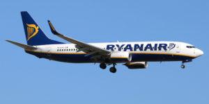 Riaperto l'aeroporto di Crotone, atterrato volo Ryanair proveniente da Bergamo