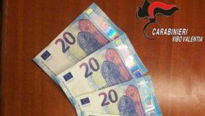 Coniugi trovati in possesso di banconote false, denunciati