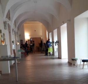 Lamezia Terme – Infondate le voci di inagibilità del Chiostro San Domenico