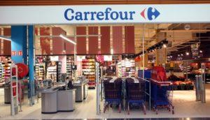 Frammenti di vetro nel sugo alle verdure biologico a marchio Carrefour Bio. Allerta del Ministero della Salute