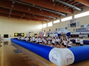 Catanzaro – Oltre 150 bambini alla prima settimana di Educamp