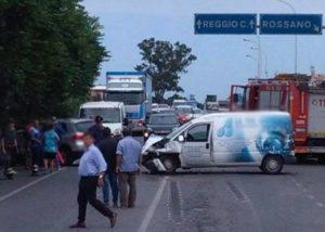 """Sosteneva la messa in sicurezza della """"strada maledetta"""", 64enne muore dopo incidente su SS. 106"""
