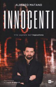 """IIS Majorana Girifalco, incontro con Alberto Matano, giornalista Rai e autore del libro """"Innocenti"""""""