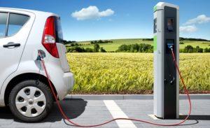 Regione Calabria – Avviso per installazione colonnine ricarica veicoli elettrici