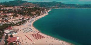 Turismo – Rapporto Regione, 2017 anno record per la Calabria