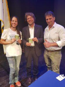 """Soverato, il progetto Naturium dice """"no"""" alla plastica e ai rifiuti inutili"""