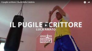 VIDEO | Storie della Calabria – Il pugile scrittore