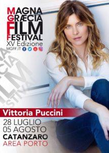 Vittoria Puccini in giuria alla quindicesima edizione del MGFF