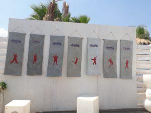 Montauro – Dadada Beach Museum, il primo museo al mondo in uno stabilimento balneare