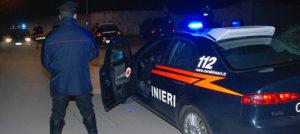 'Ndrangheta – Omicidio e altri reati, blitz dei carabinieri. 11 arresti