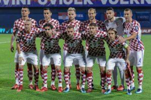 Da dove arriva la Croazia?