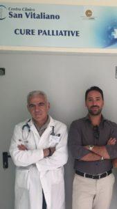 Bonaventura Lazzaro è il nuovo direttore sanitario del Centro Clinico San Vitaliano