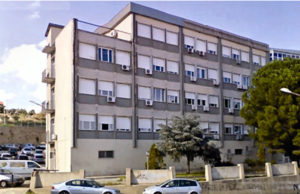 Testimonianza di eccellenza del reparto Ortopedia dell'Ospedale di Soverato
