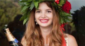 Laurea da record per la calabrese Giorgia Ceravolo