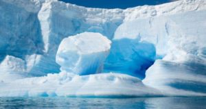 Registrato in Antartide un nuovo record della temperatura più bassa sulla terra, -98,6 gradi