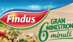 Findus richiama 14 lotti di minestrone surgelato per potenziale presenza di Listeria monocytogenes