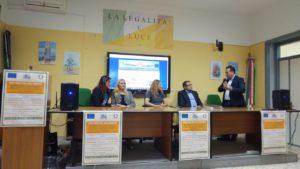 Erasmus+ KA2: Istituto Comprensivo di Squillace in partenariato con la Slovenia