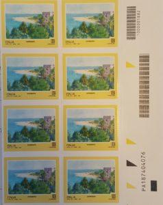 Emesso francobollo dedicato alla Città di Soverato