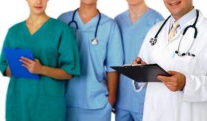 Maxi Concorso Sanità: 1789 posti per Infermieri