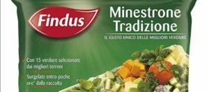 """Listeria nei surgelati, 14 allerte del Ministero della salute per lotti di minestrone """"Findus"""""""
