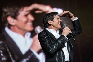 Soverato – Summer Arena, domani sera il concerto di Gianni Morandi
