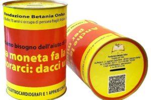 Avviata campagna di raccolta fondi per la Fondazione Betania