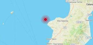 """Terremoto in Calabria – La Prefettura di Vibo Valentia: """"nessun danno a persone o cose"""""""
