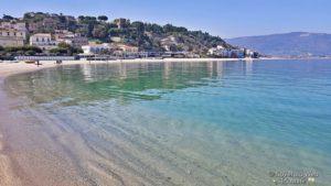 """Arpacal: """"La Calabria è la regione con il mare più pulito dell'acqua minerale, solo il 2% non è conforme alla legge"""""""