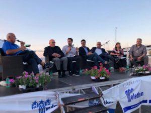 Il presidente Oliverio ha partecipato a ProLoco in festa a Soverato