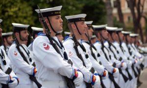 Marina Militare: concorso pubblico per 2225 assunzioni