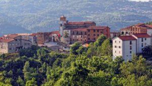 Lo spopolamento della Calabria