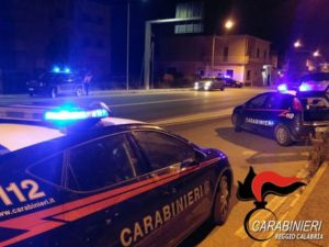 'Ndrangheta – Operazione dei Carabinieri, 45 arresti. Ruolo centrale per 4 donne