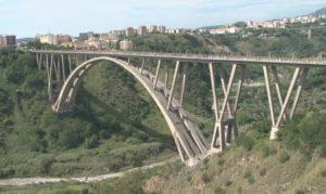"""Catanzaro, parla il figlio di Morandi: """"Ponte all'avanguardia, non crollerà. Ecco perchè."""""""