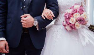 Lite violenta dopo soli tre giorni di matrimonio, neo sposo ammonito