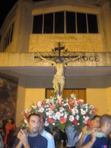 La Festa nella Solennità dell'esaltazione della Santa Croce nella logica del dono
