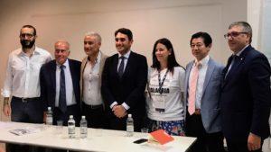La Calabria buona diventa un modello da esportare: Piemonte e Giappone celebrano Fattoria della Piana nel centro di Torino