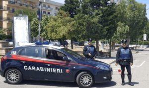 Soverato – Pretende il pagamento del parcheggio, extracomunitario arrestato