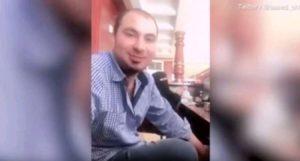 Arabia Saudita, fa un selfie mentre mangia in un luogo pubblico con una donna: arrestato
