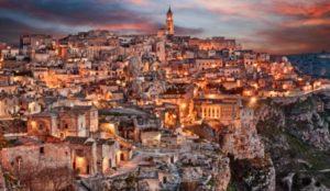 Che sta facendo la Calabria per Matera?