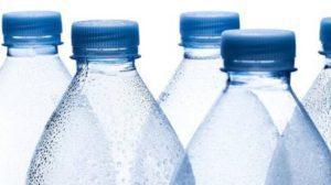 Tricloetilene oltre i limiti, richiamata dal Ministero della Salute acqua minerale naturale