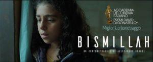 """Sarà """"Bismillah"""" del regista calabrese Alessandro Grande a rappresentare il cinema italiano al premio Oscar"""