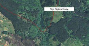 Coldiretti chiede l'utilizzo a scopo irriguo dell'invaso Gigliara Monte nel comune di Chiaravalle e San Vito