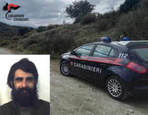 Vallefiorita – Viola per tre volte arresti domiciliari, 33enne arrestato